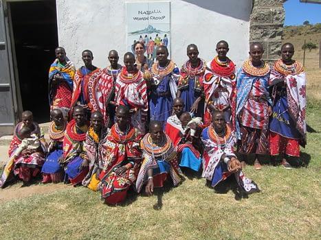 Naatum Women Group